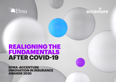 Innovation in insurance trends 2020: Realigning the fundamentals after COVID-19