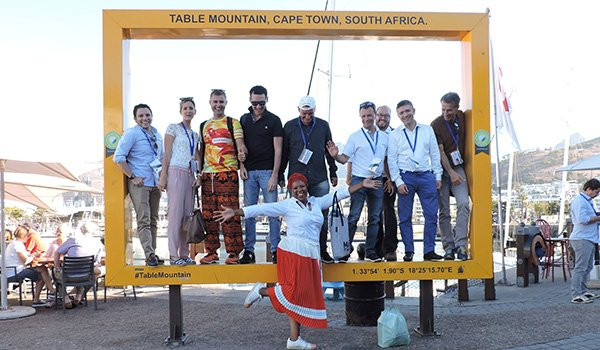 A diary of a wonderful Learning Expedition in Cape Town