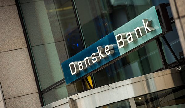 Negative interest: Danske Bank changes threshold for personal customers and standard interest rates for business customers in Denmark