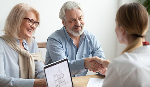 ABN AMRO introduces Home Equity Mortgages for pensionable-age homeowners