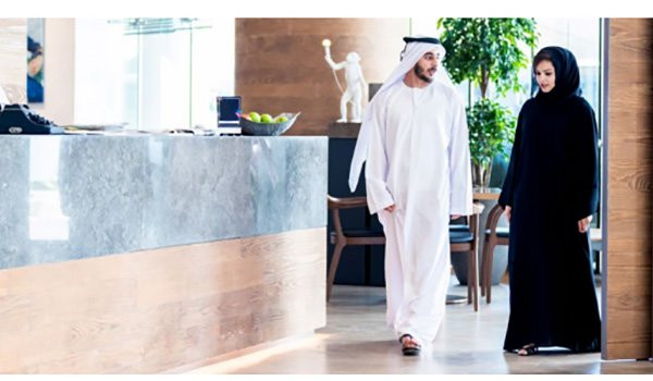 Abu Dhabi Islamic Bank: The best of talent and technology