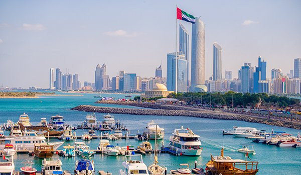 ADIB expands Abu Dhabi network with two branch openings