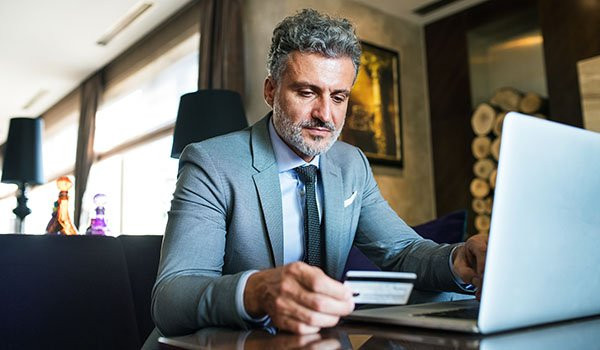 American Express Canada unveiled the American Express Business Edge Card