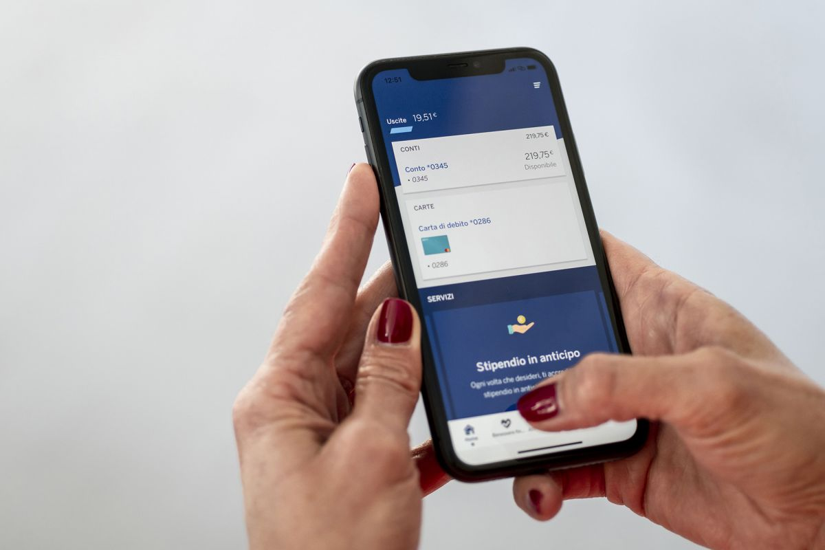 BBVA arrives in Italy with a 100% digital offering