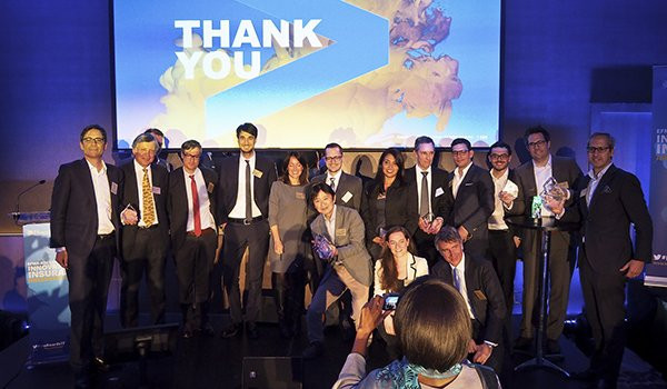 Assicurazioni Generali named Global Innovator of the Year at Efma–Accenture Innovation in Insurance Awards in London