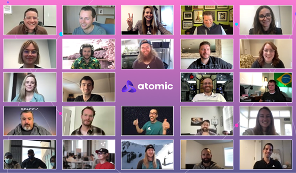 NewTech Friday: How Atomic's payroll connectivity is rebuilding financial infrastructure to narrow the wealth gap