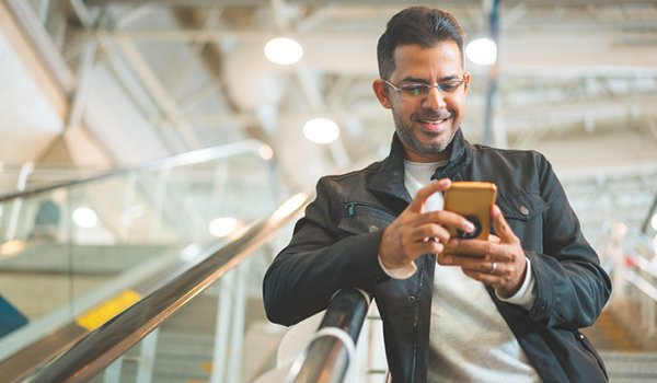 Bank of America delivers a personalized digital experience for clients' banking, investing and lending needs
