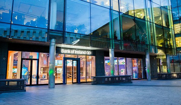 Bank of Ireland services now available at over 920 Post Offices