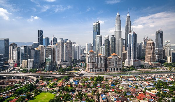 Banks and fintechs in Asia: Partnering for proactive solutions