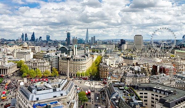 Banks and fintechs in the UK: Working in partnership