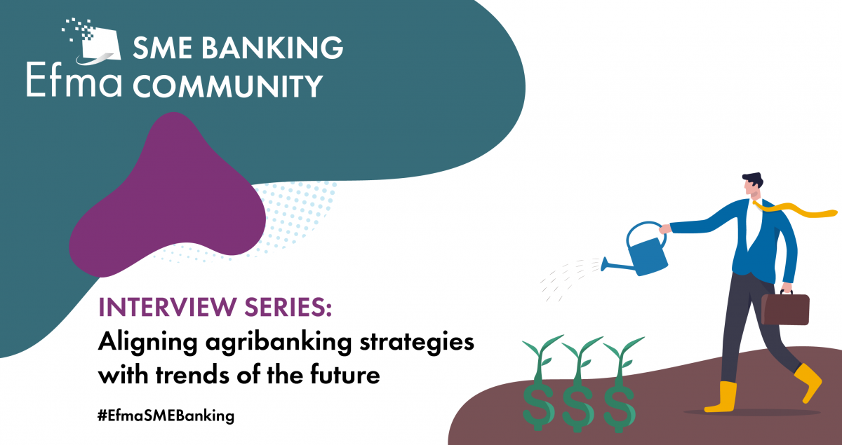 Aligning agribanking strategies with trends of the future