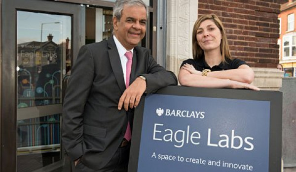 Barclays launches strategy to boost digital skills in the UK