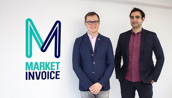 Barclays partners with leading fintech MarketInvoice