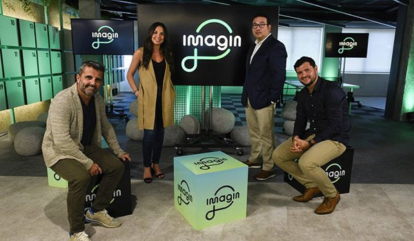 CaixaBank relaunches imagin as a digital services and lifestyle platform for 2.6 million young people