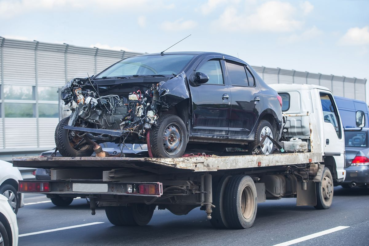 Renaissance Insurance incorporate AI technologies to calculate damages when handling motor insurance claims