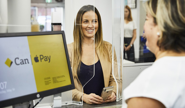 CBA branch changes help secure services and employment in regional Australia
