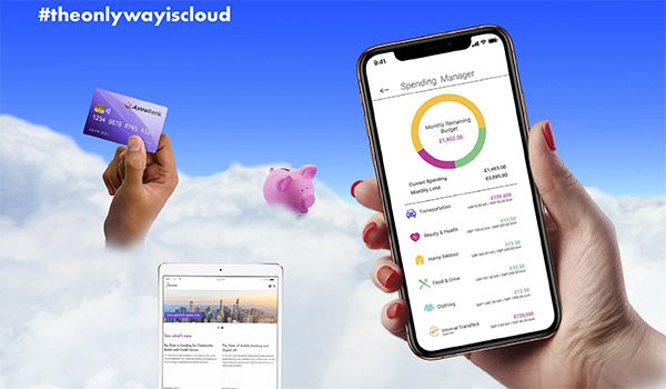 Cloud banking: is the future already here?