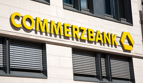 Commerzbank, Evonik and BASF conduct first blockchain technology and programmable money test to manage supply chain processes between companies