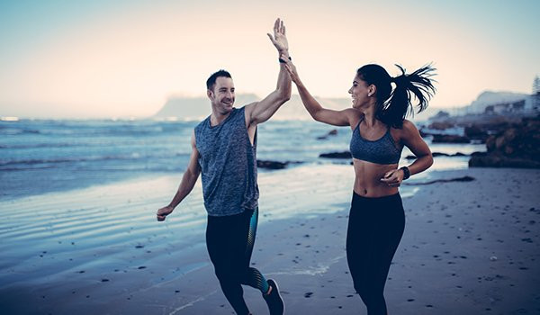 Connected wellness offers life insurers big rewards