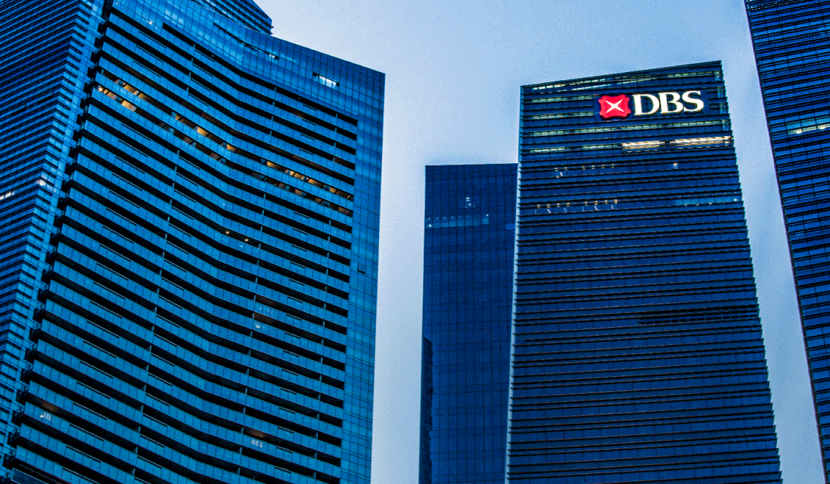 DBS partners NTU to help Singapore's SMEs seize regional growth opportunities