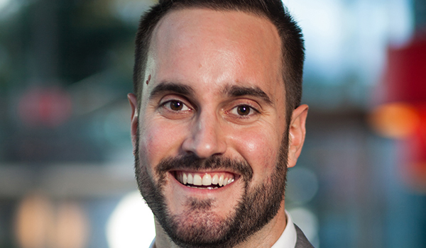 Desjardins: Moving fast to keep up with client expectations