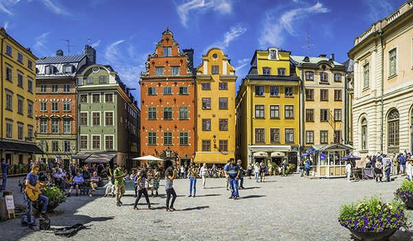 Discover the secrets to Sweden's success in financial services