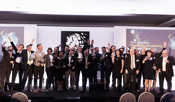 Efma and Accenture open applications for 6th annual Distribution & Marketing Innovation Awards