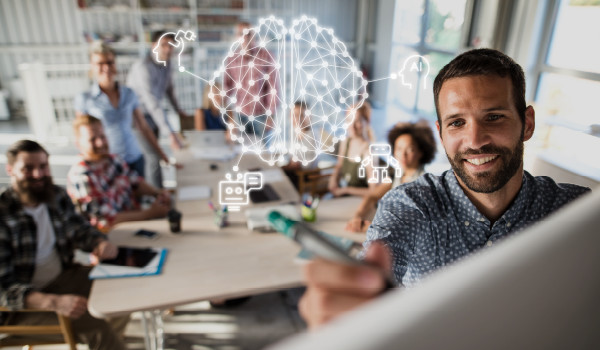 Efma and Ecole des Ponts Business School: driving the transformation of AI