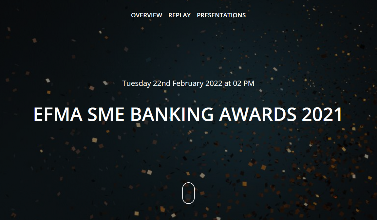 Submissions now open for SME banking awards
