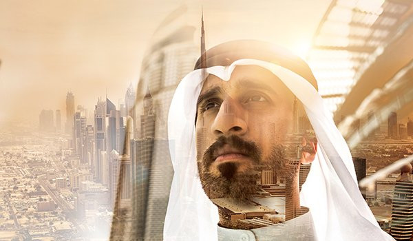 Emirates NBD: High tech with high touch