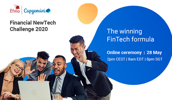 Following 2,700+ votes, FinTechVisor ceremony to crown this year's winners