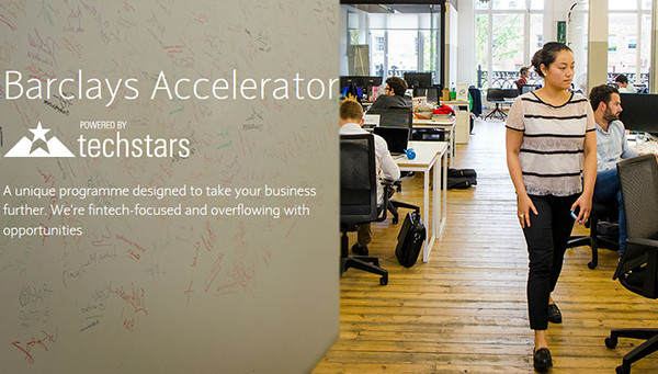 Fourth London cohort of the Barclays Accelerator programme concludes with eight deals