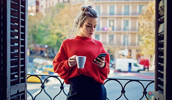 France is slowly shifting to a mobile-only banking mindset