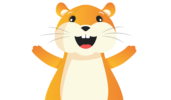 NewTech Friday: Fred le hamster – automating your energy contracts