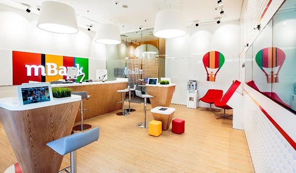 Future Branch: A transformation at mBank