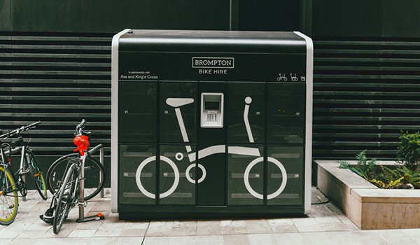 GoCardless puts payments in motion for Brompton's bike subscription service
