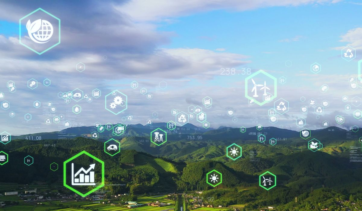 How fintech innovations help systems align finance with sustainable development outcomes
