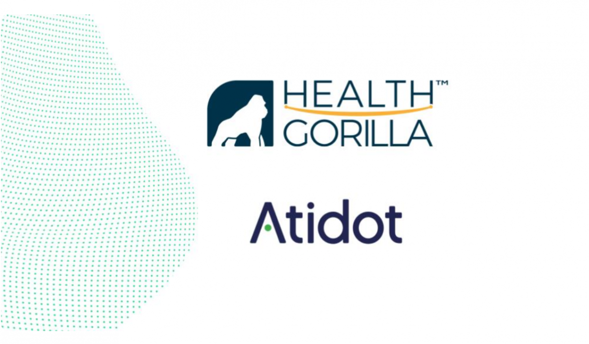 Atidot and Health Gorilla partner to transform the process of onboarding and customer retention in the life insurance industry