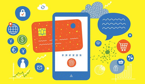 How are banks fighting the rise of tech-led competitors in payments?