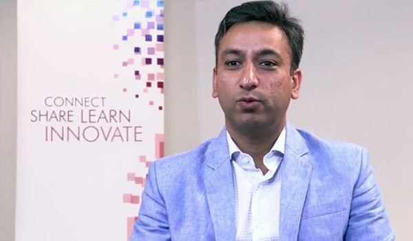 How Standard Chartered Bank innovates to stay ahead