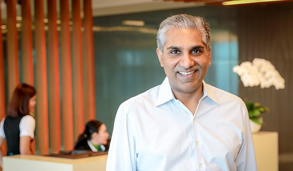 How Standard Chartered Bank is welcoming innovation