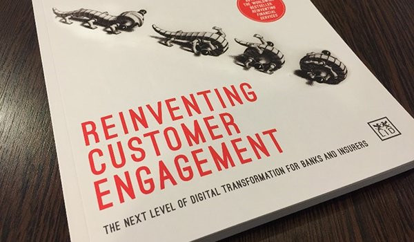 How to turn digital transformation into customer engagement innovation