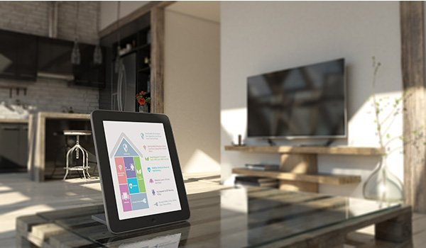 Impact of IoT in home insurance in Europe