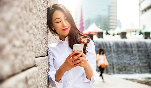 Jibun Bank: Succeeding with a mobile first approach