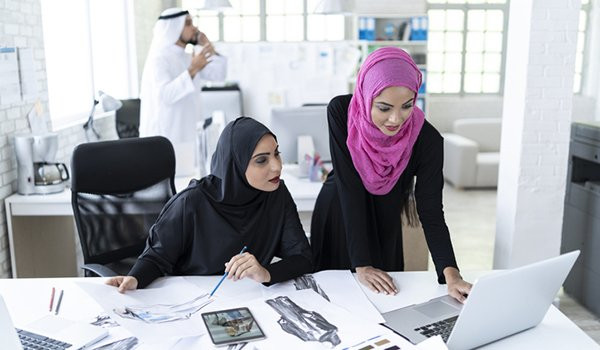 Kuwait Finance House: Transformation as the new business-as-usual
