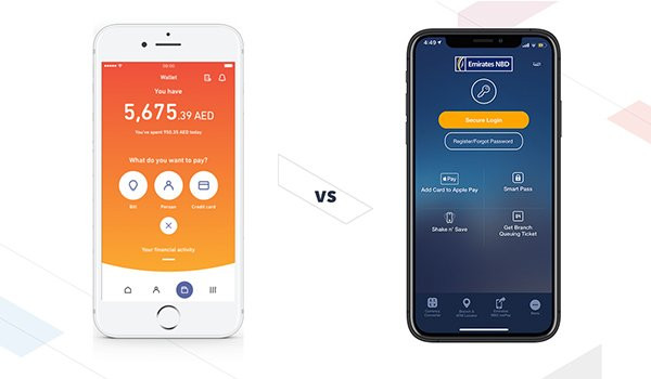 LIV. - mobile banking for people who need an island