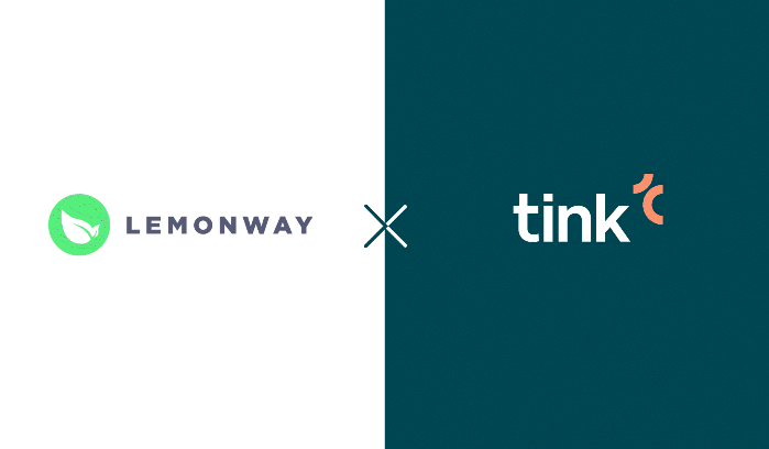 Lemonway launches open banking powered payments for marketplaces in partnership with Tink