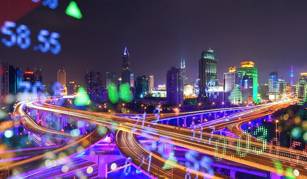 Major financial reforms underway in China