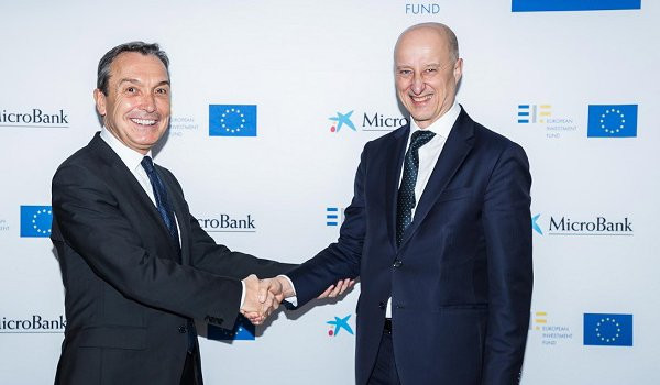 MicroBank to foster the financing of 45,000 projects of entrepreneurs and micro-enterprises