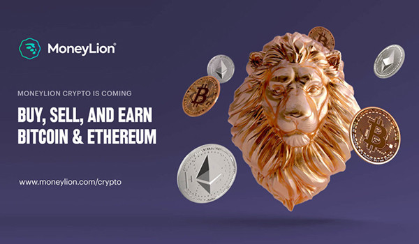 MoneyLion launches new cryptocurrency offering